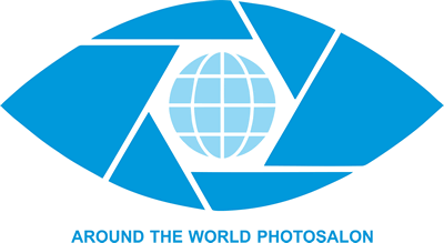 Around the World – logo