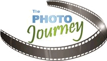 The Photo Journey – logo