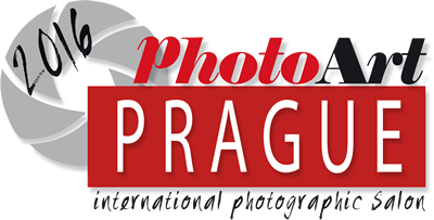 PhotoArt Prague – logo